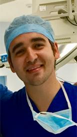 Dr. Guilherme Humeres Abrahão