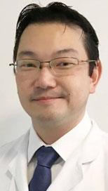 Dr. Walter Rodrigo Miyamoto